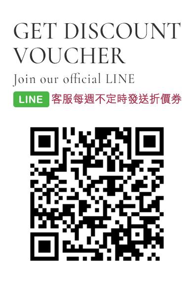 絢彩家 LINE QR CODE