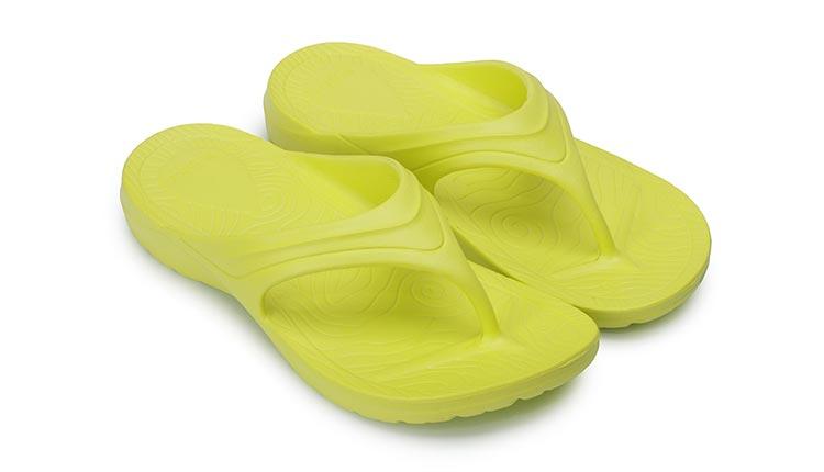 MIT台灣製-個性撞色帆布休閒鞋
